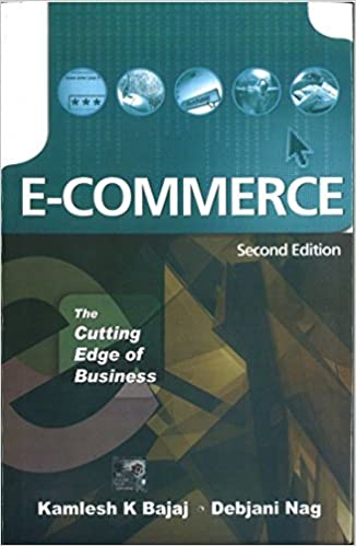 Frontiers Of Electronic Commerce Book Pdf