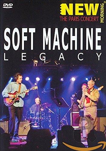 Soft Machine Legacy - Paris Concert