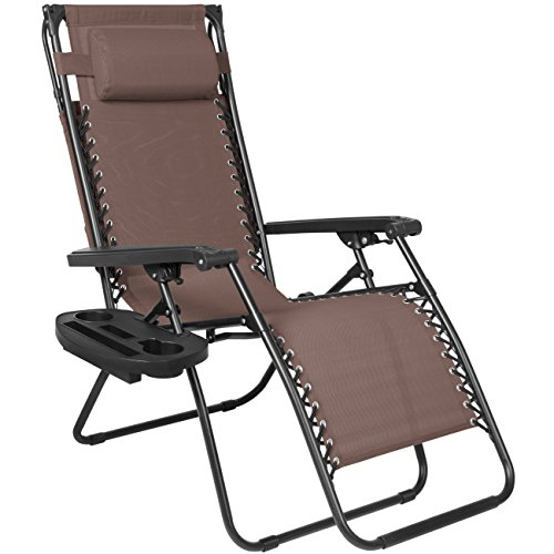Portable Chair With Canopy : Best choice products zero gravity chair with canopy