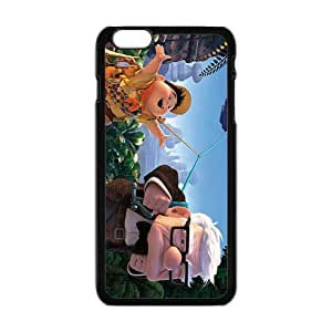 diy zhengCool-Benz Cartoon anime pixars up Phone case for Ipod Touch 4 4th