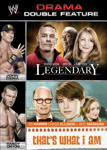 WWE Multi-feature: Drama Double Feature (Legendary, That's What I Am)