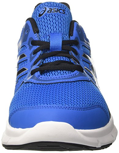Bleu 5 silver Homme Blue Chaussures De directoire Running excite Gel black Asics EqY0PP