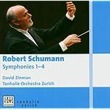 Schumann: Sinfonien Nr. 1-4 (GA)