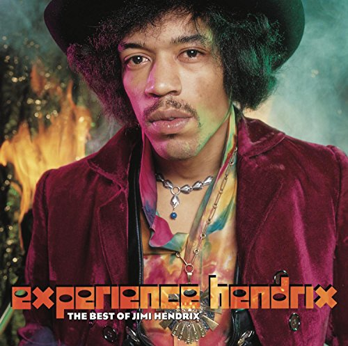Music : Experience Hendrix: The Best of Jimi Hendrix