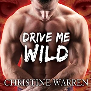 Drive Me Wild Audiobook