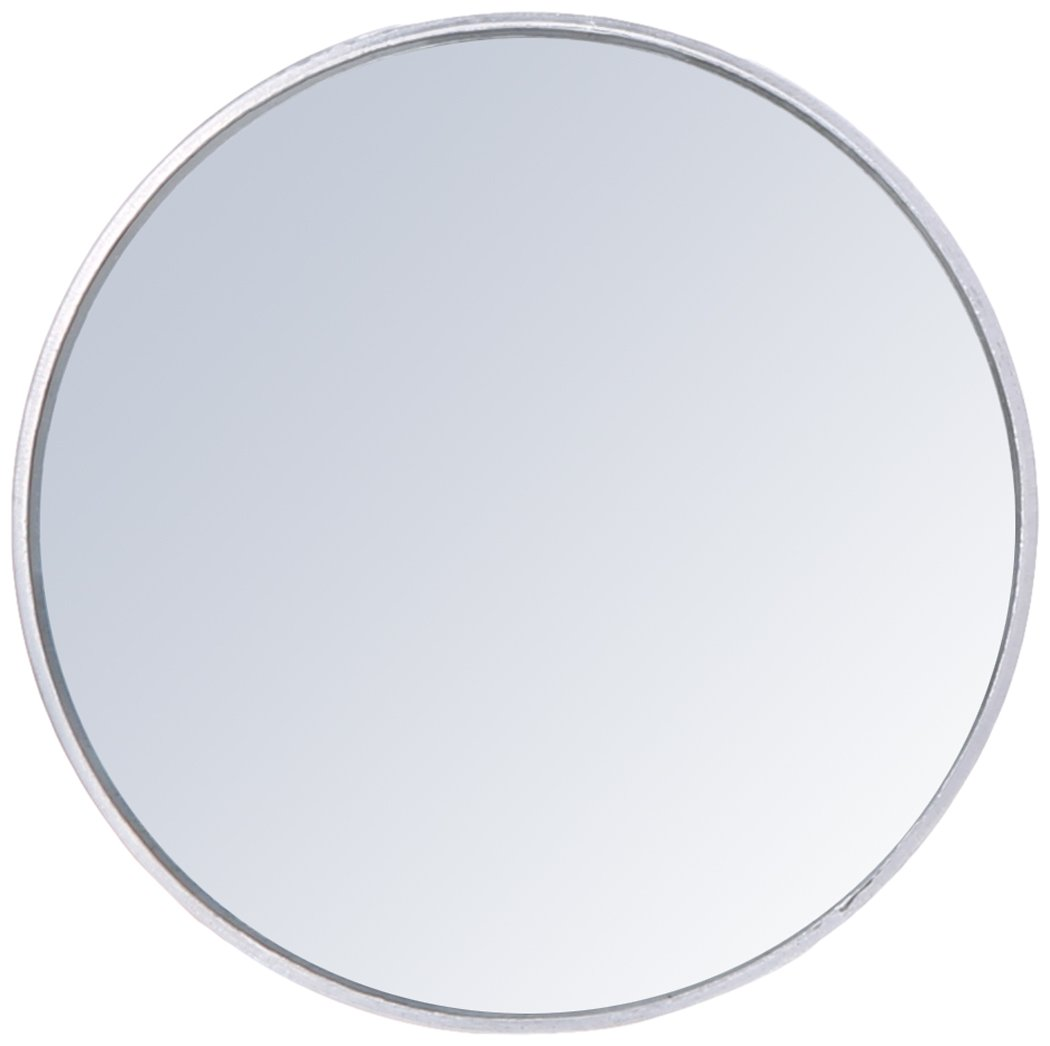 Grote 12004-5 3'' Round Stick-On Convex Mirror
