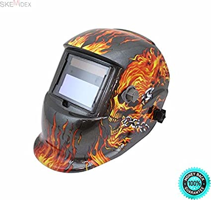 Custom Welding Helmets >> Skemidex Custom Welding Helmet Welding Helmets Miller Auto Darkening
