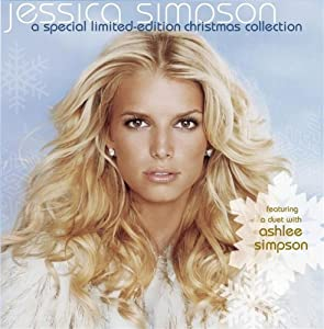 Jessica Simpson - A Special Limited Edition Christmas Collection ...