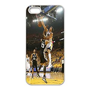 Unique Phone Case Pattern 5Jinzhou Warriors Andrew Bogut #12 Phone Case- For Apple Iphone 5 5S Cases