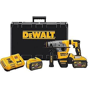 c98685b9009 DEWALT DCH293X2 20V MAX XR Brushless 1-1 8