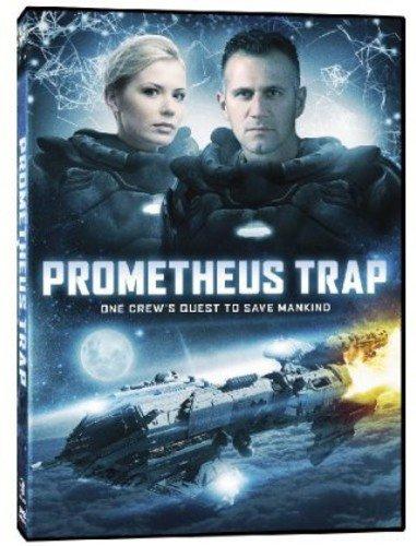DVD : Prometheus Trap (Widescreen, Amaray Case)