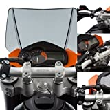 Product review for Ultimate Addons Motorcycle Bike Top Clamp M6 Bolt Attachment for Ultimate Addons Holders and Cases