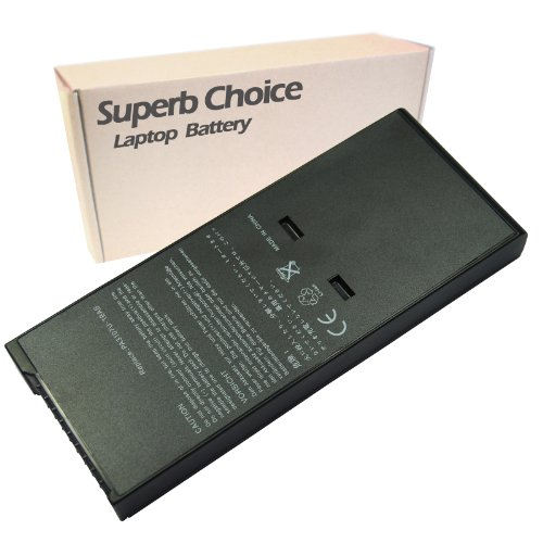 Series Pro Satellite Toshiba 4200 (Superb Choice Battery for TOSHIBA Satellite Pro 1800 Series 2100 300 Series 400CDT 400CS 400 Series 405CDT 405CS 410CDT 410CS 415CE 415CS o 4200 Series, PN: B404 PA2487 PA2487U PA2487UG)