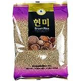 Rom America Premium Brown Rice - 4 Pound