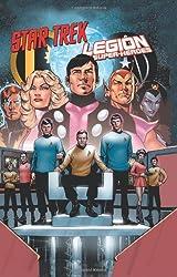 Star Trek / Legion of Super-Heroes