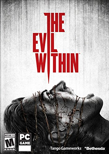 The Evil Within [Online Game Code]