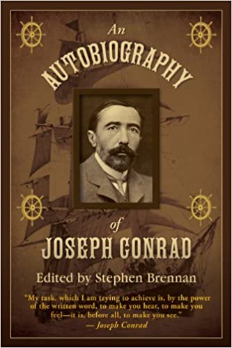 Download online An Autobiography of Joseph Conrad PDF, azw (Kindle)