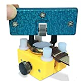 Arrownine Watch Tool Adjustable Back Case Opener Remover,Watch Repair Kit Remover Set