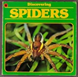 Discovering Spiders, Malcolm Perry, 0531183653