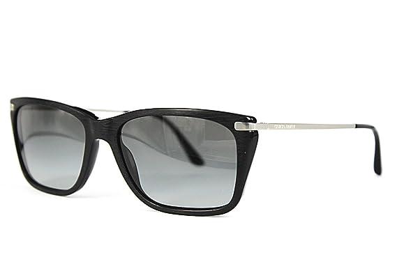Giorgio Armani Womens Sunglasses AR 8019 56 mm Matte Black 500111