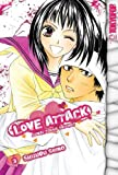 Love Attack Volume 3, Seino Shizuru and Seino Shizuru, 1427802963