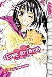 Love Attack Volume 3, Seino Shizuru and Seino Shizuru, 1427802963