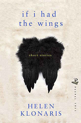 If I Had the Wings: Short Stories