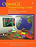 OpenGL Programming Guide: The Official Guide to Learning OpenGL, Version 4.3 (8th Edition) by Dave Shreiner (Mar 20 2013)