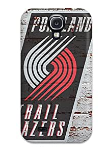 Shirley P. Penley's Shop 2015 portland trail blazers nba basketball (37) NBA Sports & Colleges colorful Samsung Galaxy S4 cases