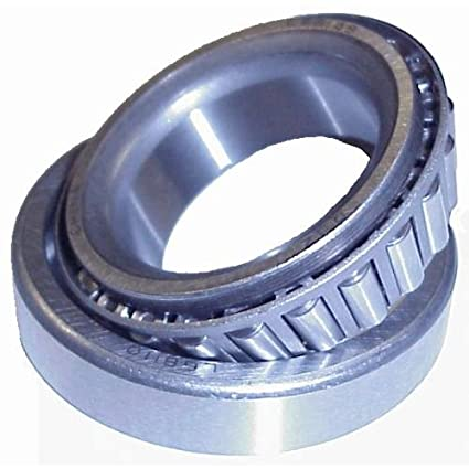 Tapered Set-Includes Bearing and Race SKF BR13 Roller