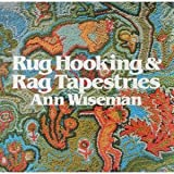 img - for Rug Hooking and Rag Tapestries book / textbook / text book