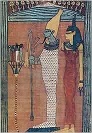 El libro sagrado del antiguo Egipto: Papiro de Ani