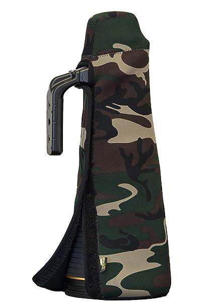 Amazon com : LensCoat Travelcoat Camouflage Neoprene Lens