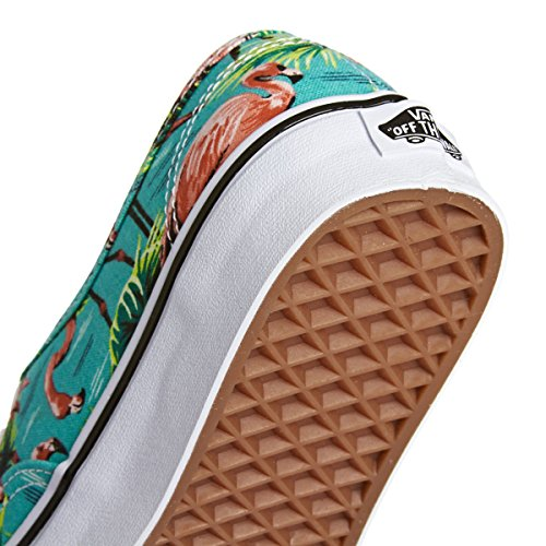 Varevogne Autentiske, Unisex-adult Sneakers Blå (van Doren)