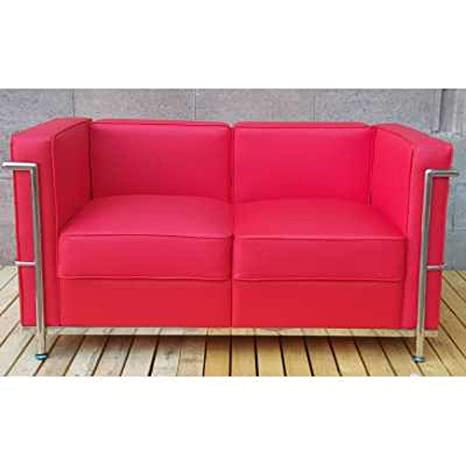 Europe Best Price Furniture LC2 Bauhaus - Divano e Poltrona ...