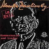 Zemlinsky Exiled - Chamber Music & Songs