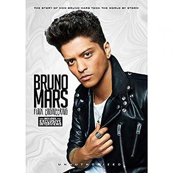 dd48aaf470de Amazon.com: Mars, Bruno - Funk Engineering: Mars, Bruno: Movies & TV