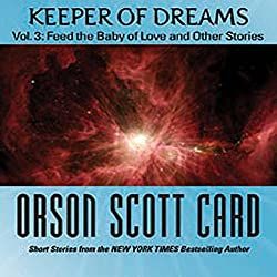 Keeper of Dreams, Volume 3
