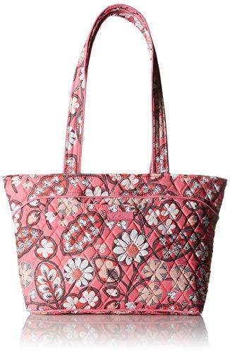 Vera Bradley Mandy Shoulder Bag , Blush Pink, One Size