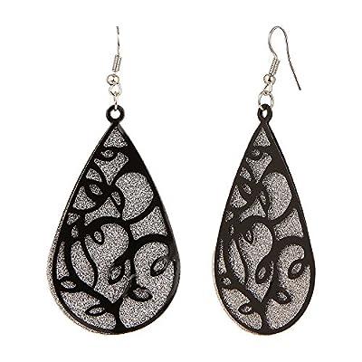 Indian Filigiri Inspired Jewelry Exlusive Dangler Earrings for Girls