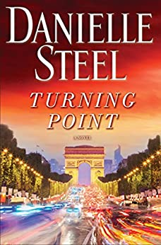 Turning Point Novel Danielle Steel ebook