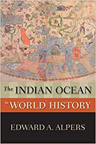Amazon.com: The Indian Ocean in World History (New Oxford ... - photo#23
