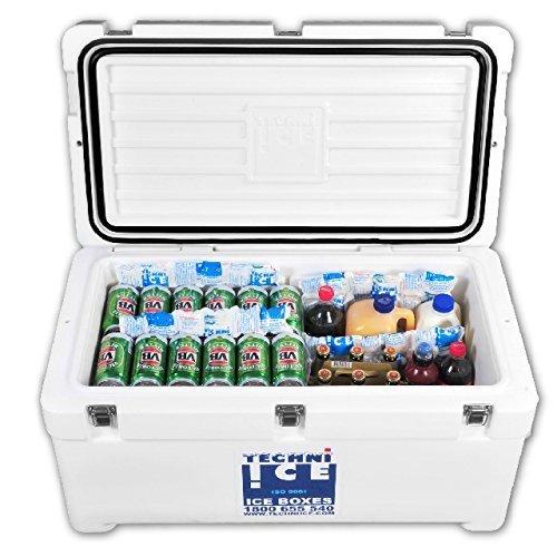 Techniice Signature Series Ice Chest, 74 Qt. Cooler