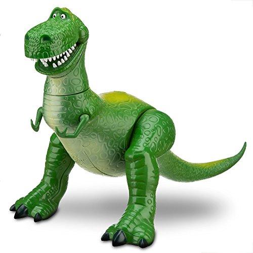 toy story rex figure - 6