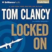 Locked On | Tom Clancy, Mark Greaney
