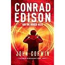 Conrad Edison and the Broken Relic (Overworld Arcanum Book 3)