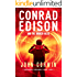 Conrad Edison and the Broken Relic (Overworld Arcanum Book 3)