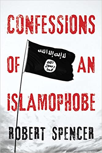 Image result for spencer confessions of an islamophobe