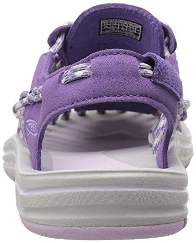 Heart Et Purple Trekking Pour Lavender Femmes Fog Randonne Basses Chaussures De Keen qnzTRwCUFq