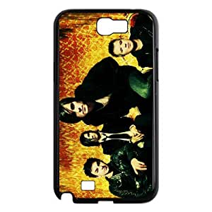 Samsung Galaxy Note 2 N7100 Phone Case for 30 Seconds To Mars pattern design GQSTMS743781